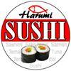 Harumi sushi az