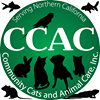 Community Cats and Animal Care, Inc.