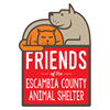 Friends Of The Escambia County Animal Shelter