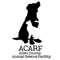 ACARF  Allen County Animal  Rescue Facility