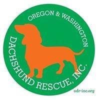 Oregon Dachshund Rescue, INC.