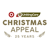 UnitingCare and Target Christmas Appeal