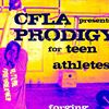 Prodigy Teen Program at CrossFit Los Angeles