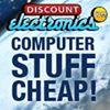 Discount Electronics - North Austin