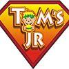 Toms Jr. - South Gate | Hamburgers | Fast Food