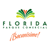Florida parque comercial