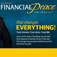 Financial Peace University (FPU) at North Mission