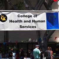 Cal State L.A. Dean of the College of Health and Human Services