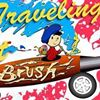 The Traveling Paintbrush