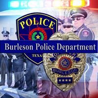 Burleson Police Department Texas
