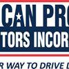 American Product Distributors, Inc. (APD)