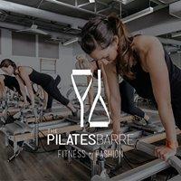 The PilatesBarre