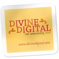Divine Digital