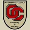 Occoneechee Council, BSA