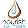 Nourish Hot Yoga