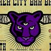 Panther City Bar Bazaar