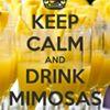 Mimosa Rose