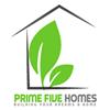 Prime Five Homes