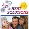 A C & Heat Solutions