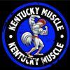 Kentucky Muscle Fitness Show