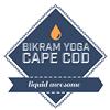 Bikram Yoga Cape Cod