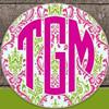 3GirlsMonograms.com