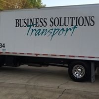 Business Solutions Transport
