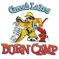 Great Lakes Burn Camp for Kids