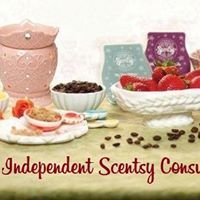 Ande Grandey Scentsy Family Independent Star Director & DFW Sniff-Peddler