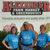 Alexander's Farm Market and Greenhouse