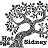 Hot Yoga Sidney