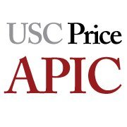 Asian Pacific Islander Caucus - APIC USC Sol Price School of Public Policy