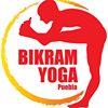 Bikram Yoga Puebla
