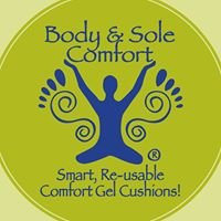 Body and Sole Comfort
