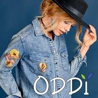 Oddi Clothing