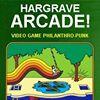 Hargrave Arcade