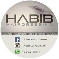 Hair by habib