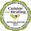 Cuisine For Healing