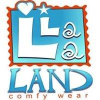 LALA LAND COMFY WEAR