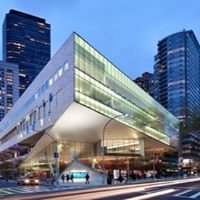 The Julliard School Of Performing Arts And Dance