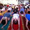 Yoga to the People Brooklyn