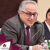 Dr. Hossam El Din Mostafa