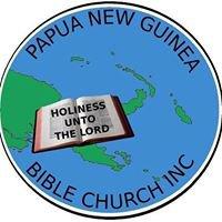 Papua New Guinea Bible Church, Inc