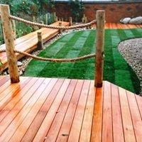 Ken Higginbotham Garden Landscaping