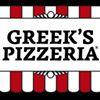 Greek's Pizzeria of Westfield