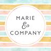 Marie & Company