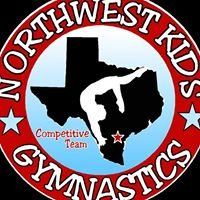 Northwest Kids Gymnastics Team