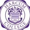 Harcum College Volleyball Team