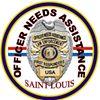 Officer Needs Assistance USA, Saint Louis