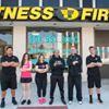 Fitness First Bethesda